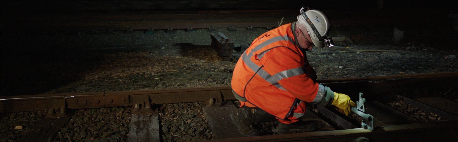 NRL awarded Network Rail Ground Support contract